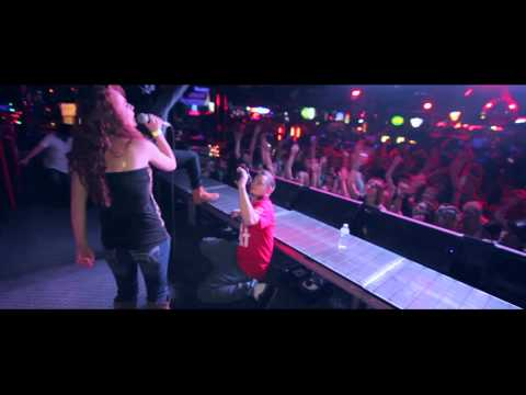 Cody Hill - Machine Gun Kelly Live Opening
