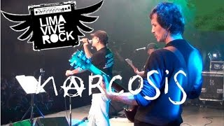 Narcosis En Vivo [Completo] - Lima Vive Rock 2014