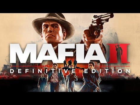 "Mafia II: Definitive Edition ""Mr Salieri Sends His Regards"" (With Commentary)  "
