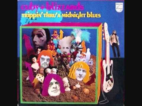 Cuby & The Blizzards - 03 - Window Of My Eyes
