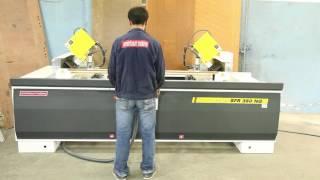 Doormaster SFR 350 NGX
