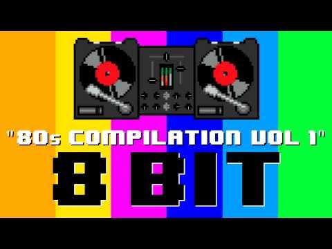 Random 80's Chiptune Compilation Vol. 1 (8 Bit Cover Version) [Tribute to 80's Hits]