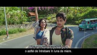Traieste Clipa (Baar Baar Dekho) Trailer Subtitrat In Romana