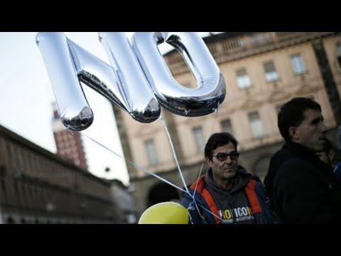 الانتخابات التشريعية: إيطاليا بين مطرقة اليمين المتطرف وسندان الشعبويين؟  - 11:23-2018 / 3 / 5