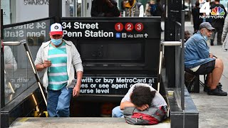 Why NYC Business Leaders Want Hotels for the Homeless Shut Down | NBC New York