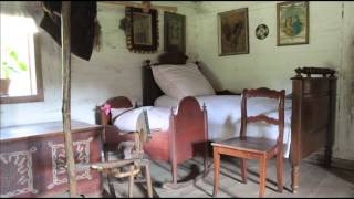 Na szlakach historii - Skansen wsi wielkopolskiej