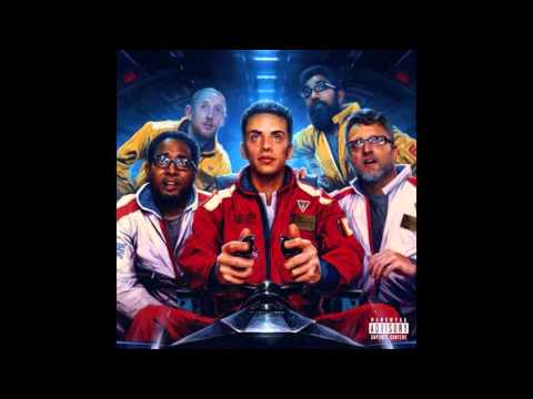 Logic - Stainless (Clean)