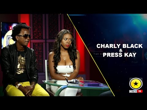 Charly Black Outs Press Kay