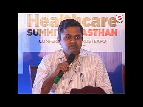 Elets 7th Healthcare Leaders Forum- Strengthening Public Health Delivery - Challenges...