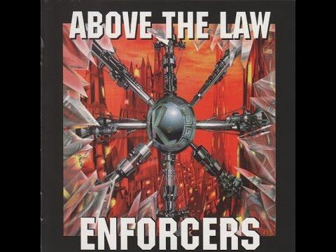 (Enforcers: Above The Law) Kemistry & Storm - 20-Track-Mix