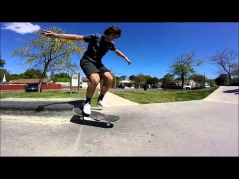 Dalton GA Skatepark