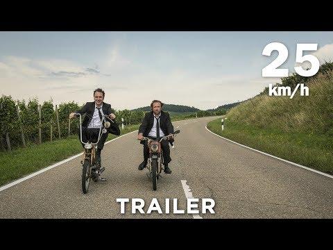 25 KM/H - Erster Trailer - Ab 31.10.18 im Kino!