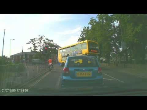 DashCam Beccles