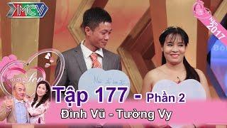 Xúc động với cô vợ trẻ rớt nước mắt khi kể về gia đình chồng | Tường Vy - Đình Vũ | VCS #177