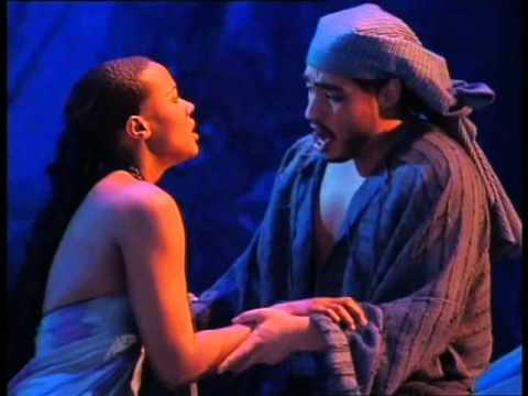 Verdi, Aida - Duetto Aida-Radames (atto III) - [Busseto 2001]