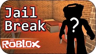Roblox-NEW SKIN-From honest thief to corrupt cop! - JailBreak