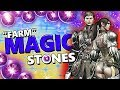 BLESS ONLINE: CONDENSED MAGIC STONE FARM!! - THEY DON'T WANT YOU TO SEE THIS 😱