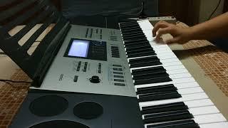 Yeh Un dinon ki baat hai Title song piano