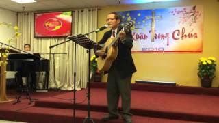 CÔ LÁNG GIỀNG- Quang Minh (Guitar )