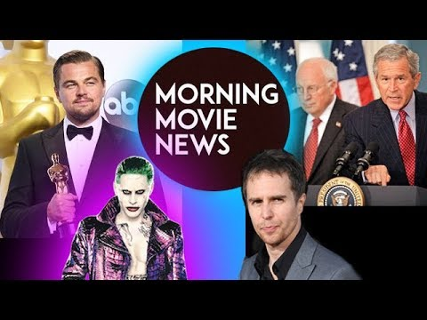 Leonardo DiCaprio for the Joker vs Jared Leto? Sam Rockwell to play George W Bush