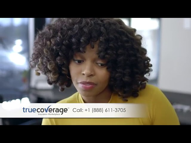 Commercial Video - TrueCoverage⠀