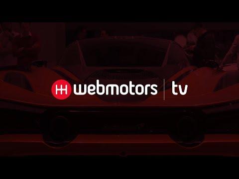 Webmotors TV | Episódio #20 - Domingo, 9h30, na Band SP - Dauer: 43 Sekunden