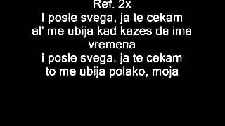 Elitni Odredi - Moja jedina Lyrics
