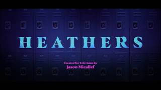 Heathers TV Series Intro Song