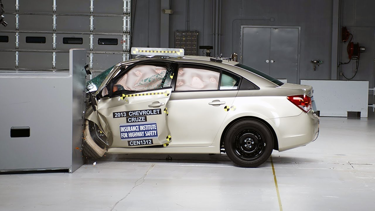 Car Accident Test