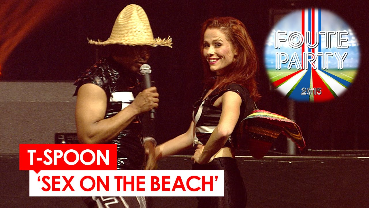 t spoon sex on the beach song video in Waterloo