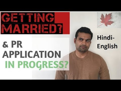Got MARRIED 'AFTER' submission of CANADA PR application?||Adding spouse  BEFORE Landing||