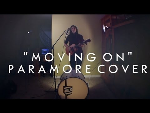 Paramore - Interlude: Moving On (Cover)