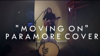Paramore Interlude: Moving On Cover