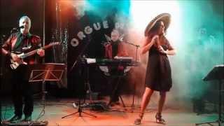 Grup Musical Orgue de Gats 2015 · Actuació a Torredembarra