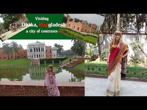 Visiting Dhaka, Bangladesh (Vlog)