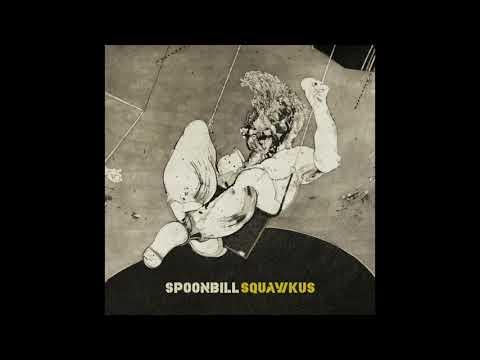 Spoonbill - Rawkus Talkus ft Russ Liquid