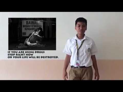 AVOID DRUGS (Infomercial)