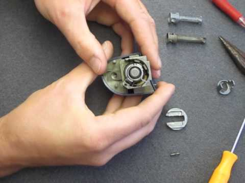 BMW E46 3 Series, X5 E53, or X3 E83 Door Lock Repair Kit Tutorial Intructional Video