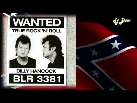 Billy Hancock - Rockabilly Fever