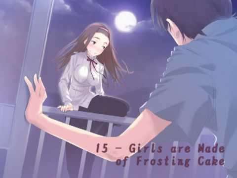 Yume Miru Kusuri Soundtrack - 15 - Girls are Made of Frosting Cake