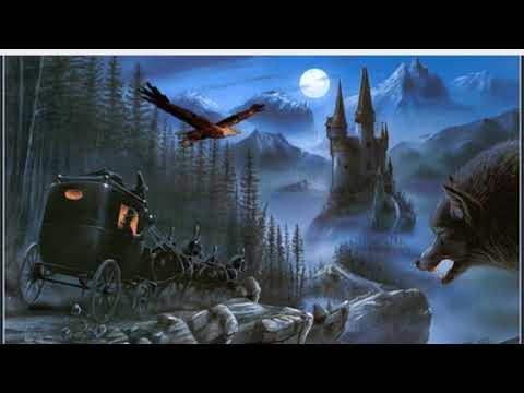 Сказочные пейзажи