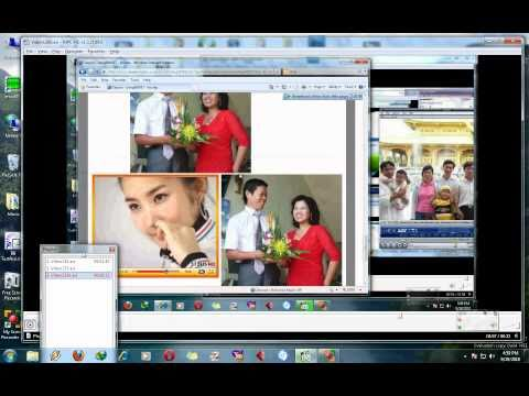 CACH LAM VIDEO bang windows movie maker (tt) III xem