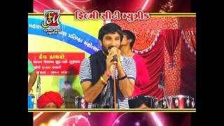 Gaman Santhal - New DJ Songs 2016 | DJ Ramel No Hero -  Part 2 | Nonstop | Gujarati Live VIDEO Songs