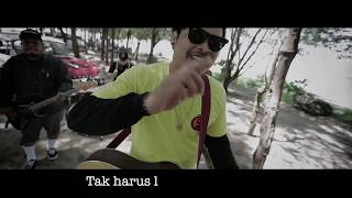 The Rolic - High Quality Jomblo (Official Lyric Video)