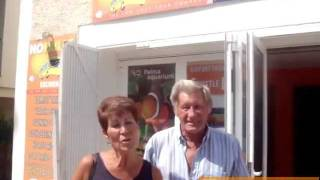 Customer video review - Excursions in Mallorca with Nofrills Excursions