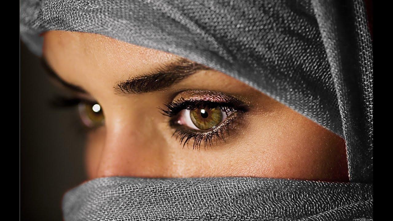 Мусульманки девственницы
