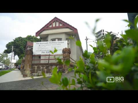 Ayurvedic Wellness Centre in Bondi Sydney for Holistic Medicine and Massage Therapy