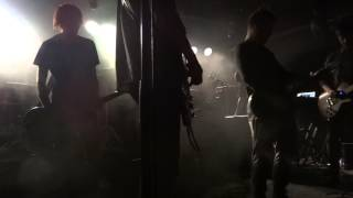Cult of Luna (Vicarious Redemption) @ Baroeg, Rotterdam (NL)