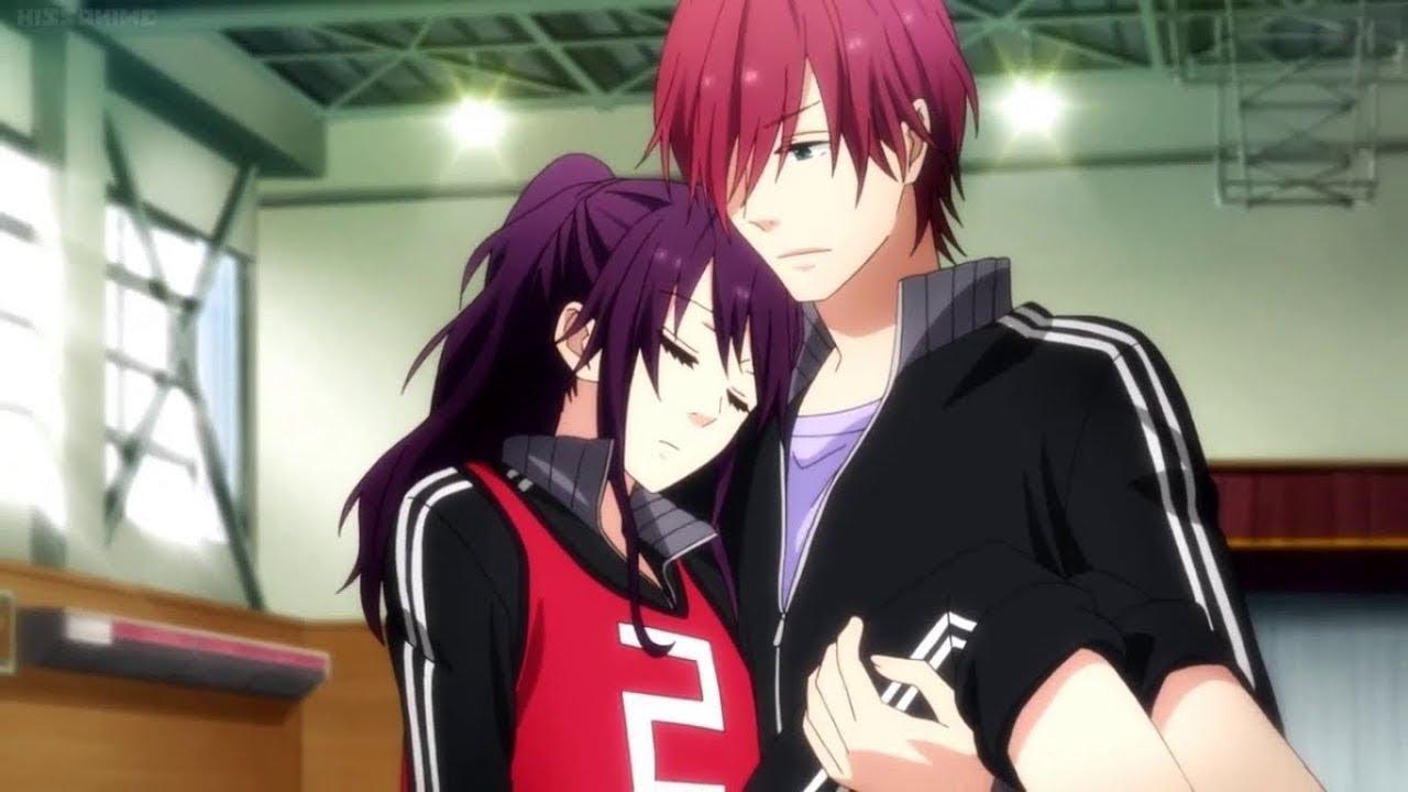 Top 9 Anime Where Popular Boy Falls For Unpopular Girl - YouTube