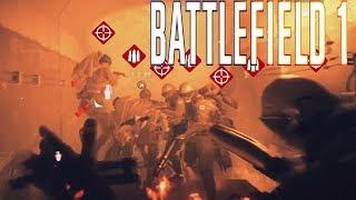 Goodbye Battlefield 1 (FINAL BF1 TOP PLAYS)